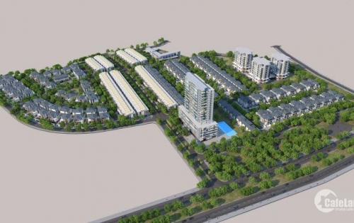 Khu đô thị Park Hill Thành Công – Vĩnh yên, Vĩnh Phúc – Cơ hội đầu tư sinh lời cao – LH 0986797222