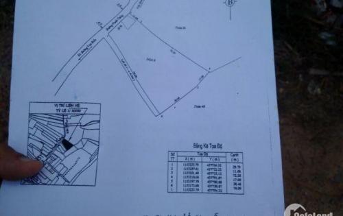 Bán đất đường Phước Thắng phường 12, TP.VTàu (Đối diện bên này sông Marine City Cửa Lấp)