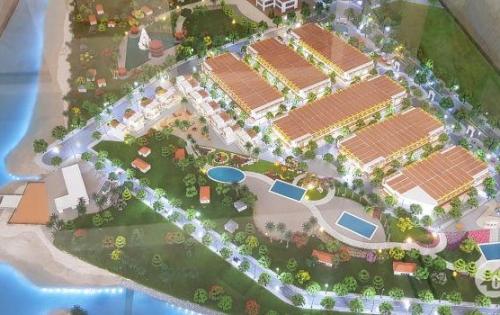 Ocean Gate Bình Châu - Đất nền giá rẻ mặt tiền biển Hồ Tràm-Bình Châu