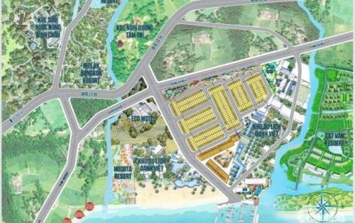 Khu Đô Thị Ocean Gate Bình Châu - Khu Đô Thị Chuẩn 5 Sao