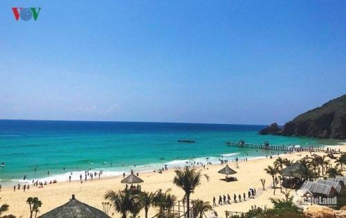 Đất nền biển Bình Châu -Hồ Tràm  liền kề hodota resort