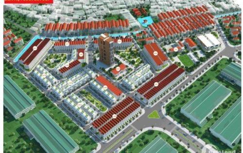 Dự án khu đô thị Hải Quân Tam Giang Yên Phong -  Dự án đang đầu tư nhất 2018