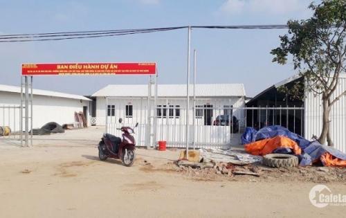 Bán lô đất 100m2 vị trí đẹp tại Xã Tam Giang Yên Phong Bắc Ninh giá bán 1,1 tỷ