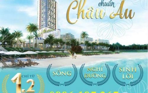 Marina Suites- dự án căn hộ CUỐI CÙNG được cấp phép xây dựng tại Nha Trang