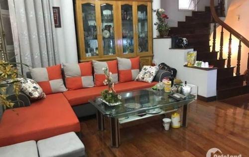Hàng Hiếm Quận Ba Đình , nhà đẹp 2 mặt thoáng ,phố GIANG VĂN MINH.