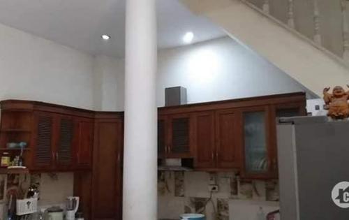 Bán nhà Đẹp giữa lòng Thủ Đô-5 tầng-Lô Góc-Kinh Doanh-MT 5,5m-Núi Trúc-Giảng Võ 4,8 tỷ