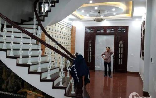 Biệt thự Lô góc 3 mặt tiền Hoàng Hoa Thám  73m2,5 tầng sang trọng hiện đại chỉ 12,3 tỷ
