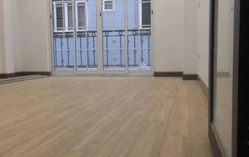 Cần bán nhà mặt phố An Xá, Ba Đình, Hà Nội