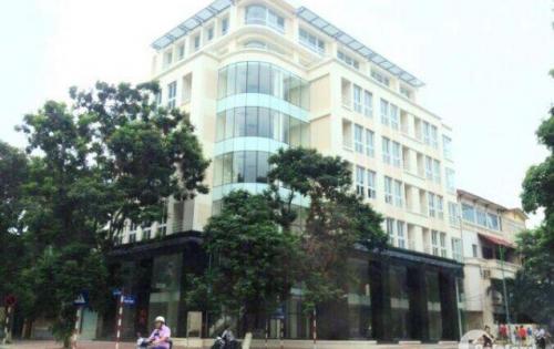 Cực hiếm mặt phố Vạn Bảo, DT 110m2 giá 35 tỷ, vị trí vip, kinh doanh siêu đỉnh