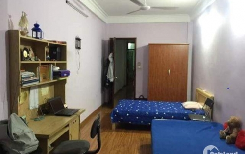 Bán nhà gần ga tàu điện Kim Mã ô tô đỗ cửa 120tr/1m kinh doanh, homestay