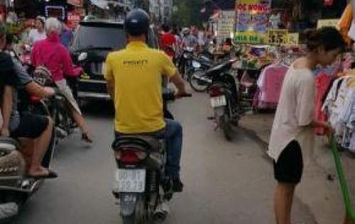Chính chủ bán nhà đẹp 55m2 quận Ba Đình vừa ở vừa kinh doanh