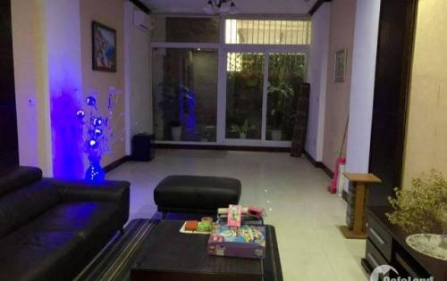 Bán nhà mặt phố hót nhất Quận Ba Đình, Phố Trần Phú, diện tích 38m x 4 tầng, giá 18,5 tỷ.