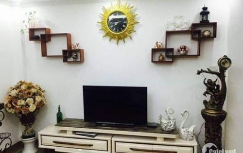 Bán nhà đẹp hiếm Giang Văn Minh, 52m2, 4 tầng, mặt tiền 4,5m. giá chỉ 5xxx tỷ