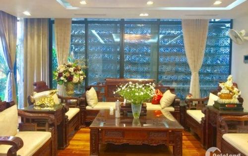 Chính chủ cần bán nhà Biệt Thự Láng Hạ Thành Công Ba Đình dt 169 m2 giá 34 tỷ