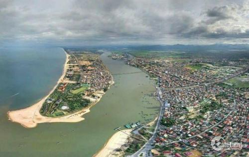 Biệt thự nghỉ dưỡng ven sông sổ hồng lâu dài giá từ 20-30 triệu/m2 LH 0949.235.246