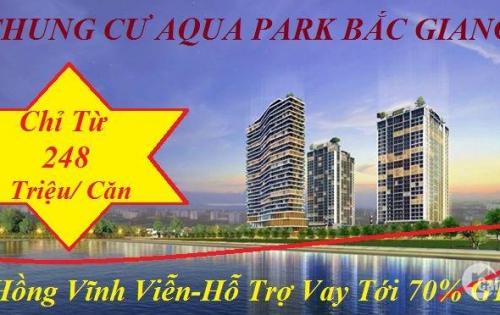 Chung Cư Aqua Park. Ưu Đãi Lớn Duy Nhất Trong Tháng 12 Này Khi Mua Căn Hộ