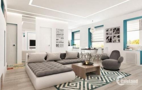 Bán căn hộ chung cư giá rẻ  cho công nhân có thu nhập thấp