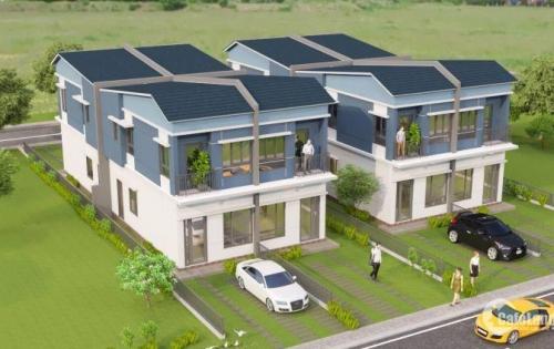 Bán nhà phố giá gốc chủ đầu tư ngay khu công nghiệp Mỹ Phước, LH: 090.303.7689
