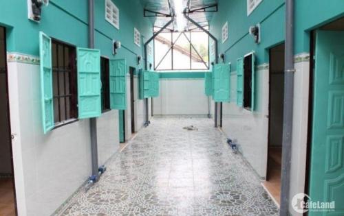 Chính chủ cần bán 2 dãy nhà trọ KCN đã hết phòng trống thu nhập 14tr/tháng 0346.757.008