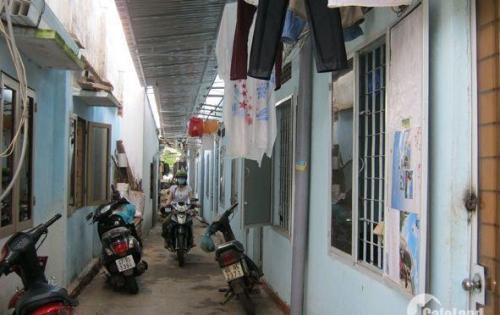Bán dãy nhà trọ 20 phòng đường Nguyễn Trung Trực 1tỉ8