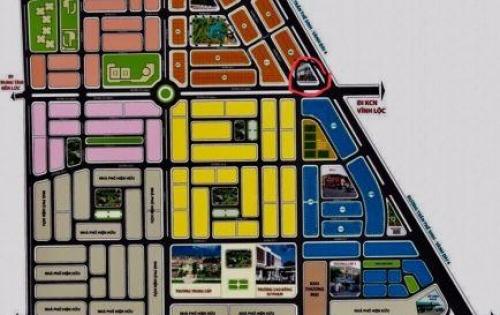 Cần bán đất thương mại dịch vụ huyện Bến Lức - tỉnh Long An