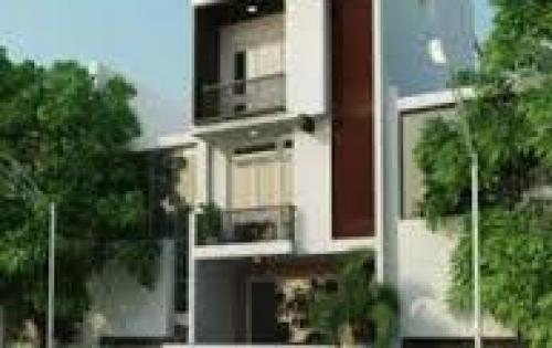 cần bán gấp nhà 1 trệt 3 lầu sân thượng MT đường. giá 2 tỷ 850