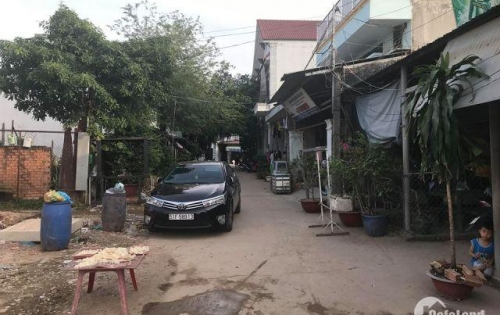 Khu Dân Cư Long Bình Khu Phố 1 TP Biên Hoà phường long bình