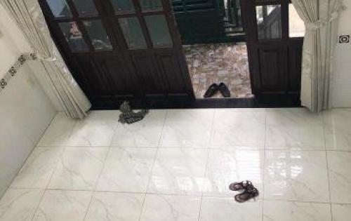 Nhà Rộng, Đẹp, Hẻm Thoáng, Vào Ở Ngay, Nguyễn Văn Đậu,Bình Thạnh, Chỉ 4,6 Tỷ.
