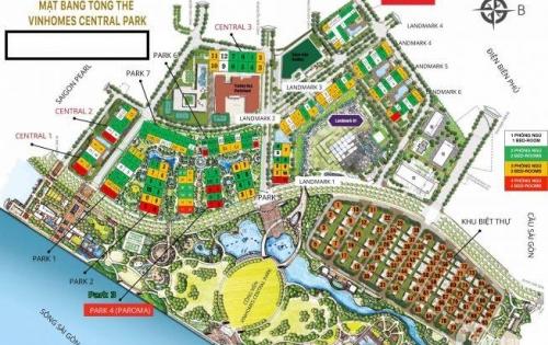 Cho Thuê Căn Hộ Vinhomes Central Park Full Nội Thất, Giá Tốt Nhất. LH:0975533050