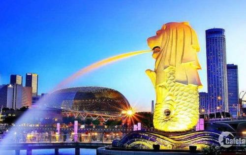 Mọi Thứ Về Du Học Singapore sinh viên Việt Nam nên đọc