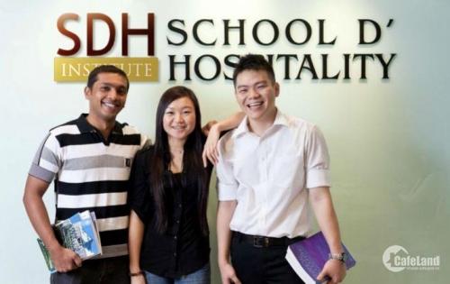 Học viện SDH - School D'Hospitality