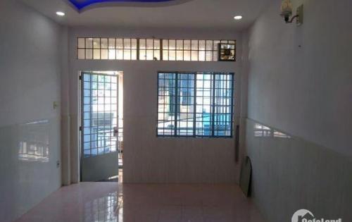 Bán nhà HẺM XE HƠI (3.4 x 10)Bùi Hữu Nghĩa, P2, Bình Thạnh 4.3 tỷ
