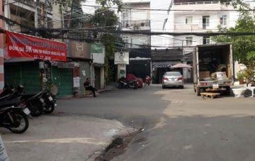 Bán nhà HXH tại Đường D2, Phường 25, Bình Thạnh, 100m2, Giá 6,5 tỷ.