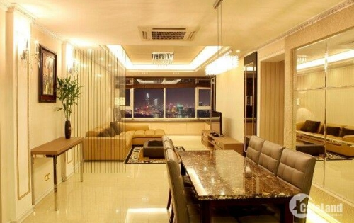Bán nhà mặt tiền đường Đinh Bộ Lĩnh ngay đoạn Bạch Đằng- Điện Biên Phủ, 9 tầng, giá 21,7 tỷ