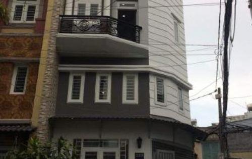 Bán nhà căn góc quá đẹp 2MT hẻm xe hơi quay đầu Nguyễn Văn Đậu giá 5.6 tỷ TL, quá rẻ