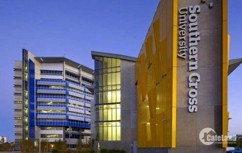 University Southern Australia ở thành phố giáo dục Adelaide của nước Úc