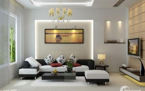 Cần bán nhà mặt tiền Đinh Bộ Lĩnh ngay đoạn Bạch Đằng- Điện Biên Phủ, 9 tầng, giá 21,7 tỷ