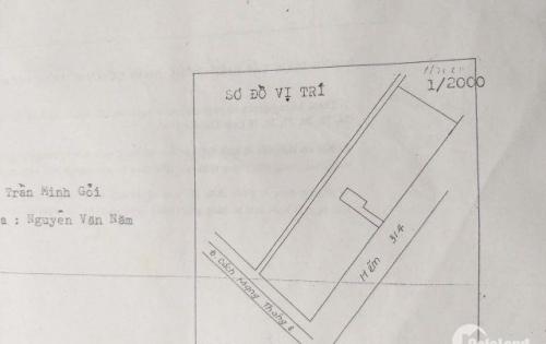 Nhà cấp 4 giá rẻ gần trung tâm Cần Thơ