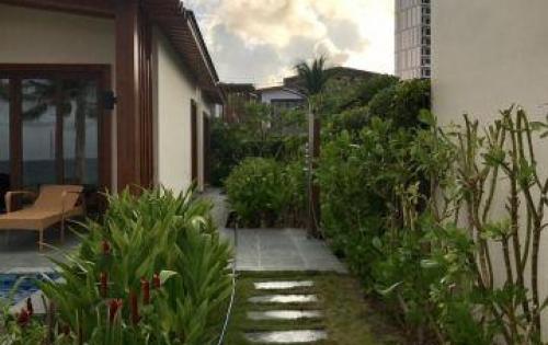 Cần bán biệt thự Movenpick Nha Trang giá 5,8 tỷ, căn góc, CK 300 triệu