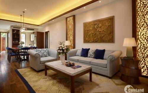 Bán LỖ, chiết khấu sâu cho khách mua biệt thự Movenpick Cam Ranh giá 5,7 tỷ - ck 500 triệu
