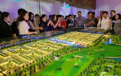 Giá Gốc chủ đầu tư,  còn 2 lô nhà phố mặt tiền đường 16M - ParaGrus