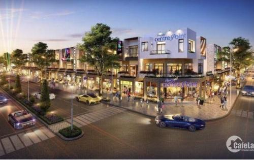 Nhà phố ngay sân bay Cam Ranh, sở hữu 5km đường biển, view sân golf giá từ 19tr/m2 - 0936.468.259