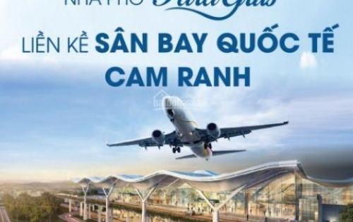Sở hữu ngay đất nền mặt biển, LK sân bay Cam Ranh, chỉ từ 700tr, LH: 0936468259.