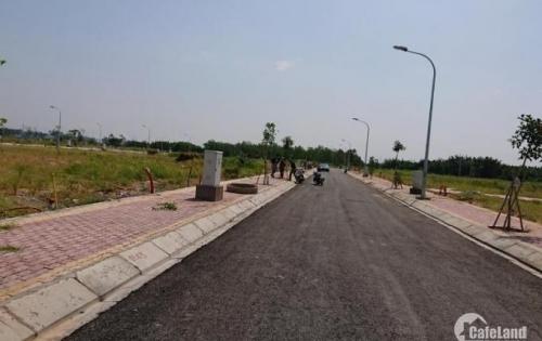 Mở bán KDC Long Hòa ngay trung tâm Rạch Kiến, liền kề chợ và trường học giá chỉ 490tr, SHR