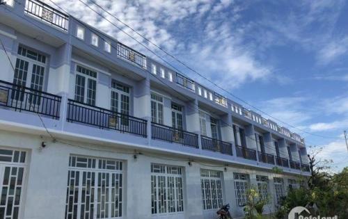 Nhà đẹp ăn tết giá chỉ 900tr, khu dân cư Tân Kim ngay QL50