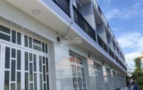 Nhà mới chợ Hưng Long , ngay QL1A giá chỉ 779tr/căn, sổ hồng riêng bao phí sang tên