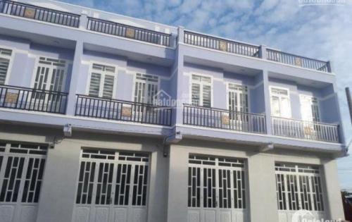 Mở bán dãy nhà mới xây, 50m2 , 640 triệu- KDC Tân Kim QL50 - Liền kề KCN Tân Kim