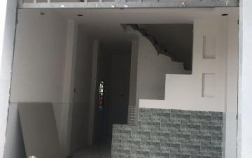 Bán nhà phố Tân Kim 640triệu 1 trệt+1 lầu sổ hồng riêng từng căn.