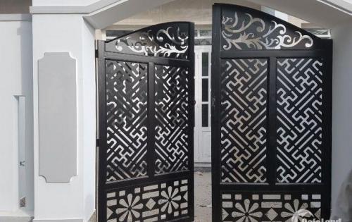 Nhà Phố QL50 1 trệt,1 lầu: 72m2 giá 990 triệu Ngay KCN Tân Kim, Sổ hồng riêng