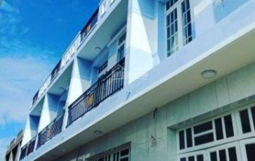 Bán nhà ngã ba Tân Kim-QL50, giá 760tr, bao phí sang tên